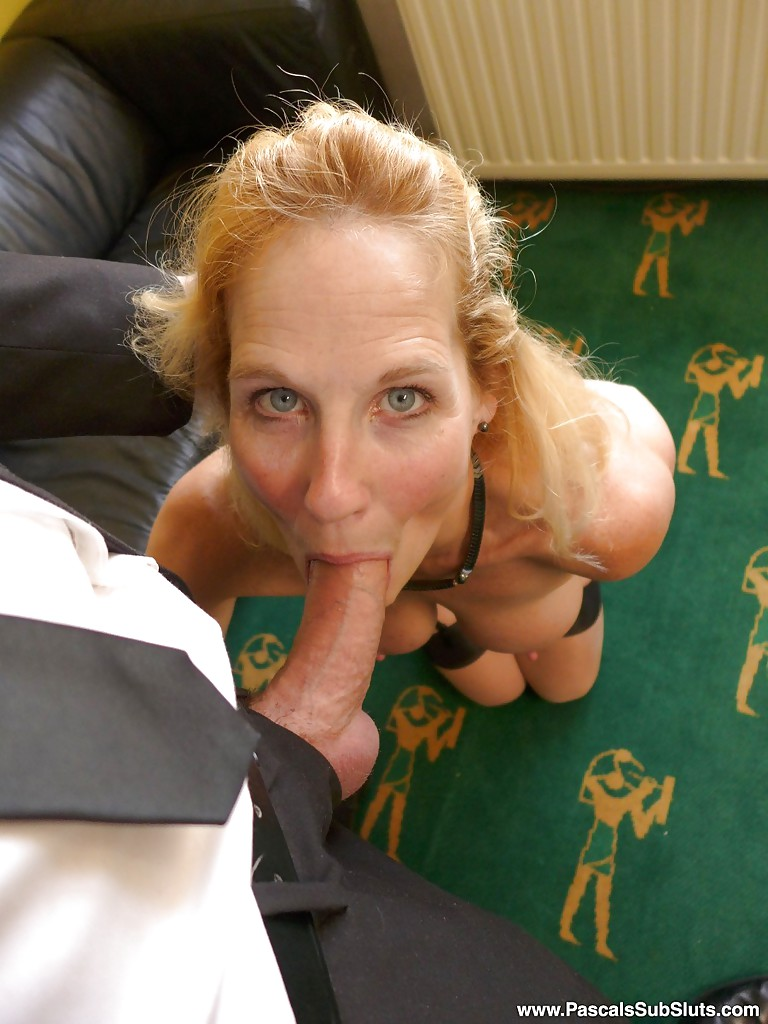 Amateur Mature Deepthroat Bbc